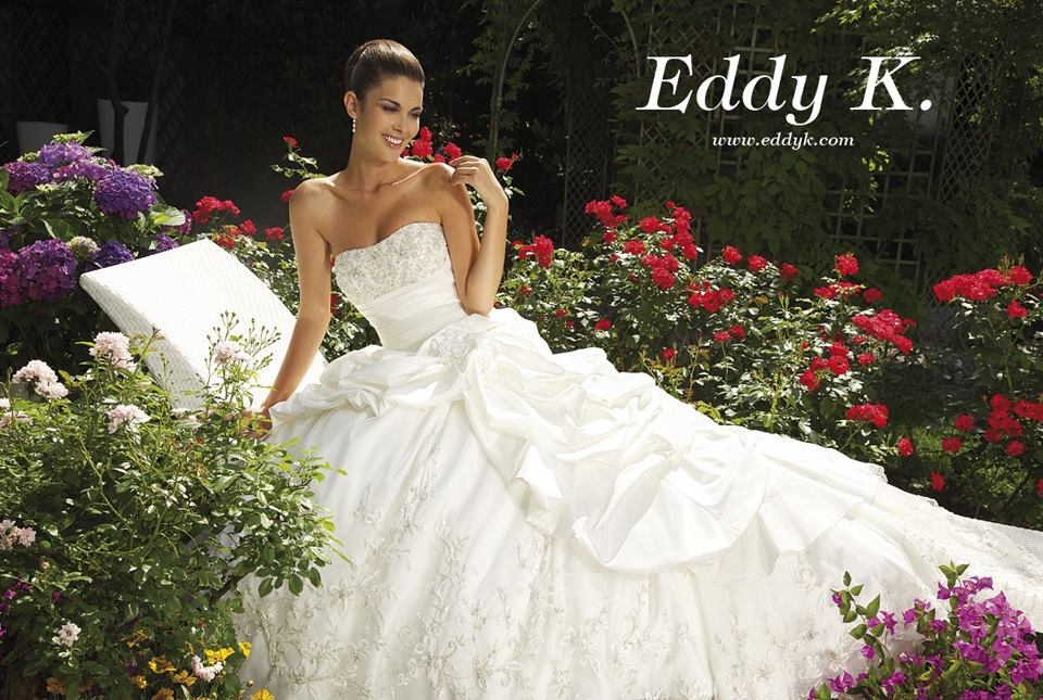 Eddy K